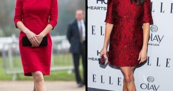 10 lời khuyên đáng lưu ý về thời trang từ nhà tạo mẫu Kate Middleton