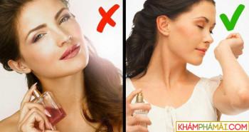 6 cách hiệu quả giúp bạn có một chiếc cổ đẹp