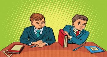 7 quy tắc dạy con cha mẹ nên làm giúp con hoàn thiện