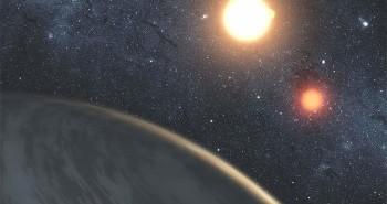 Ngoại hành tinh trẻ hứa hẹn giải mã sự hình thành của các hành tinh