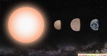 Phát hiện siêu Trái đất có thể ở được rất gần chúng ta