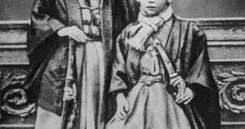 Kano Jigoro là ai mà được Google tôn vinh nhân kỷ niệm 161 năm ngày sinh?