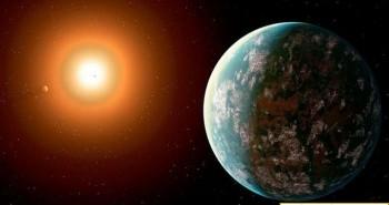 """Phát hiện """"siêu Trái đất""""ở cách 25.000 năm ánh sáng"""