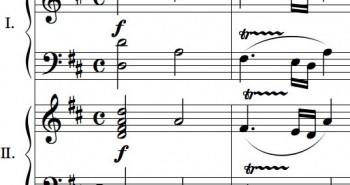 """Phát hiện """"chìa khóa"""" ở bản nhạc của Mozart giúp xoa dịu người bệnh động kinh"""
