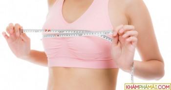 Các nhà khoa học phát hiện ra mối nguy của bộ ngực người phụ nữ
