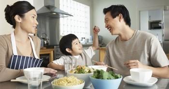 Những thói quen ăn uống tưởng đúng mà sai