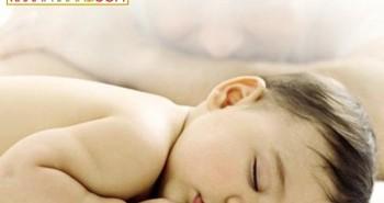 7 mẹo nhỏ của mẹ Tôm Tít giúp bé không bao giờ ốm suốt mùa Thu
