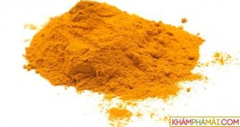 Tác hại khủng khiếp của hóa chất vàng ô được dùng để tạo màu trong thực phẩm