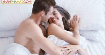 Quan hệ tình dục khi mang thai: Nếu bạn yêu thích tư thế truyền thống, đây là những gì bạn nên làm!