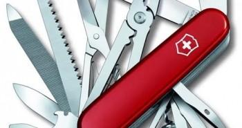 """Video: Cận cảnh quy trình khắc nghiệt để tạo ra con dao """"được săn lùng"""" nhiều nhất thế giới"""