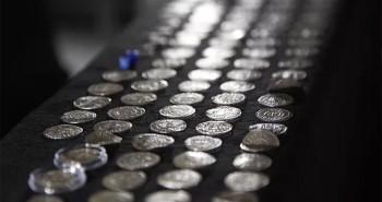 Phát hiện trăm đồng bạc quý dùng để cứu Paris hơn 1.000 năm trước