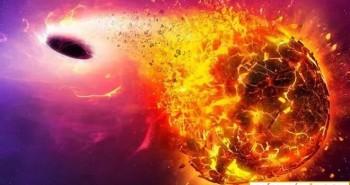 """Trái đất có thể bị nuốt chửng bởi """"lỗ đen lang thang""""?"""