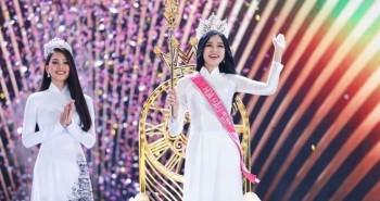 HOT: Đỗ Thị Hà đăng quang Hoa hậu Việt Nam 2020