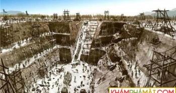 """Tại sao sau khi quét MRI lăng mộ Tần Thủy Hoàng, chuyên gia Đức lại khẳng định """"nơi này không thể khai quật""""?"""