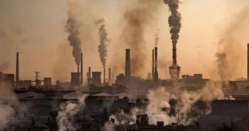 Phát hiện mới: Ô nhiễm không khí ảnh hưởng mọi bộ phận cơ thể, không riêng phổi