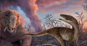 Những điều chưa biết về khủng long