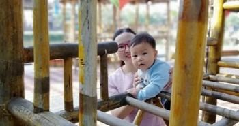 An toàn cho bé khi chơi đồ chơi: Bố mẹ tuyêt đối đừng nghĩ đơn giản mà chủ quan
