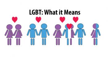 LGBT LÀ GÌ? viết tắt của những từ gì?