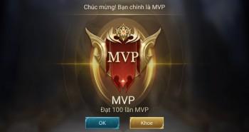 MVP là gì? ý nghĩa của nó trong game