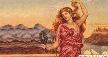 Nàng Helen - Người phụ nữ tuyệt trác nổi tiếng của thành Troy lại không hề có thật?