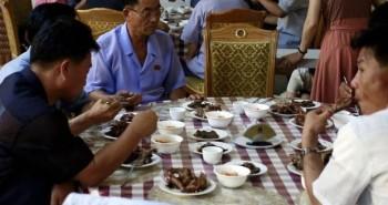 Vì sao người Triều Tiên ăn nhiều thịt chó vào những ngày nóng nhất?