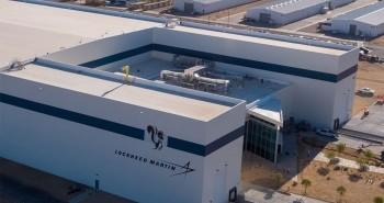Bên trong nhà máy sản xuất vũ khí tuyệt mật của Lockheed Martin