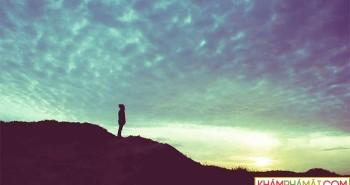 Tại sao chúng ta cần những khoảng thời gian ở một mình?
