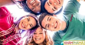 Dành cho cha mẹ: Phát triển trí não cho con tuổi teen