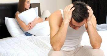 Quý ông không thể 'yêu' sau 5 năm lấy vợ, lý do khiến nhiều người bất ngờ