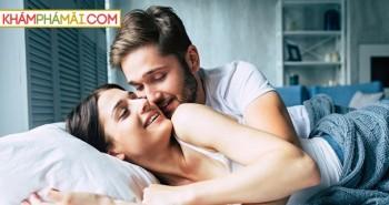 Phụ nữ thực sự muốn gì trên giường