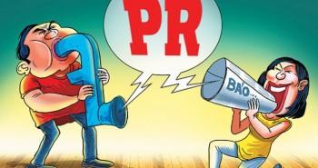 PR là gì? Ý nghĩa của từ PR