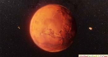 Đoạn ghi âm đầu tiên của NASA trên sao Hỏa có tiết lộ về sự sống?