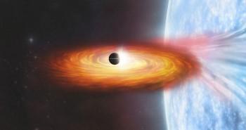 """Lần đầu phát hiện hành tinh ngoài thiên hà, """"con"""" của 2 thứ khủng khiếp nhất vũ trụ"""