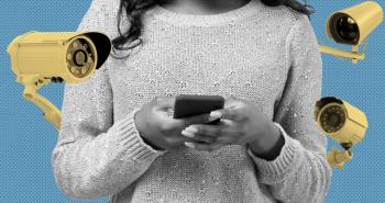 Cha mẹ có nên lén theo dõi đời sống riêng tư của con?