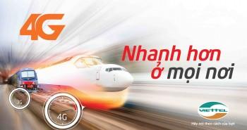 Sim 4G Viettel là gì, có nên chuyển sang 4G, giá Sim 4G Viettel bao nhiêu tiền ?