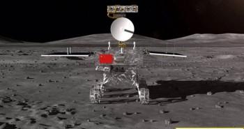 NASA sẽ đưa tàu đáp xuống nửa tối Mặt trăng lần đầu tiên