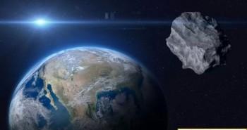 """Tiểu hành tinh cực kỳ nguy hiểm được mệnh danh """"God of Chaos"""" đang hướng về Trái đất"""