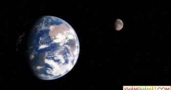 """Bất ngờ với vật thể """"hộ mệnh"""" 4,5 tỉ tuổi giúp Trái đất có sự sống"""