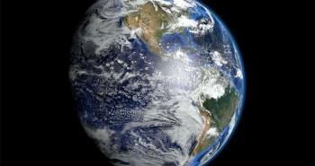Sự thật gây sốc: Trái đất từng nghiêng 12 độ sau đó tự điều chỉnh lại vào 84 triệu năm trước