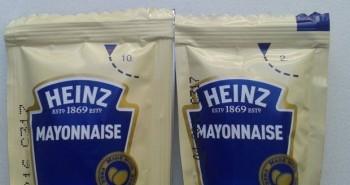 Con số bí mật trên các túi đựng tương cà nổi tiếng của Heinz và lời giải đáp khiến ai cũng ngỡ ngàng