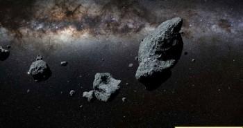 Vật thể liên sao phát tán sự sống từ Trái đất ra vũ trụ