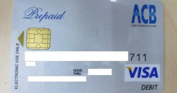 Thẻ Visa và Mastercard là gì? Khác nhau như thế nào và nên làm ở đâu?