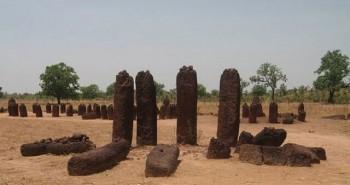 Khám phá những công trình khảo cổ bằng đá bí ẩn