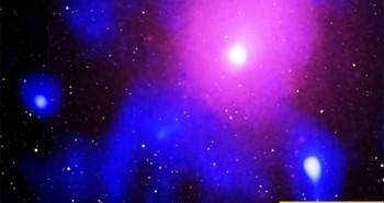 Phát hiện vụ nổ lớn nhất từng thấy trong vũ trụ