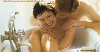 """Những lưu ý khi """"yêu"""" trong nhà tắm"""