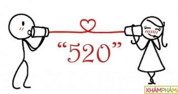 520 là gì? được viết tắt của những từ nào