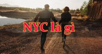 NYC là gì? viết tắt của cụm từ nào, ý nghĩa của nó